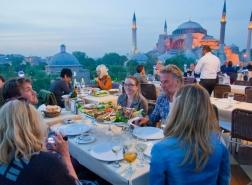 كيف ستعمل الفنادق في تركيا مع بدء استقبال النزلاء؟