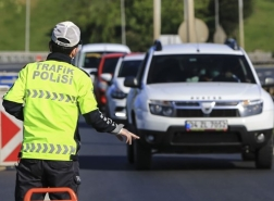 قرار باستثناء 4 مدن تركية من حظر التجول لمدة 4 أيام