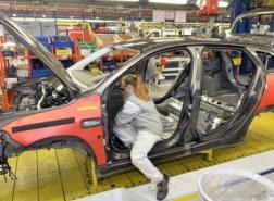 تراجع إنتاج تركيا من السيارات بنسبة 91٪ وسط انتشار كورونا