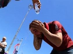 طقس اسطنبول يحطم الرقم القياسي منذ 109 سنوات
