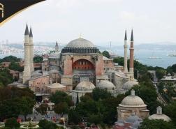رئيس بلدية إسطنبول يقترح 5 أماكن يمكن للسياح زيارتها بعد كورونا