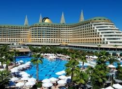 الفنادق في تركيا تستعد لموسم السياحة وسط فيروس كورونا