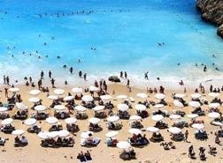 تصريحات مهمة لوزير تركي حول السياحة الداخلية والخارجية