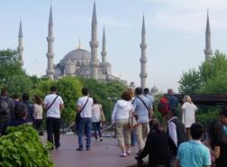 تركيا تطمئن 70 دولة بشأن سلامة سياحها المرتقب استقبالهم