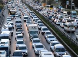 لأول مرة في تركيا.. إطلاق خدمة التأمين الشهري للسيارات