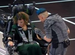كم تلقت الفنانة سوزان نجم الدين مقابل مشاركتها في برنامج رامز جلال ؟