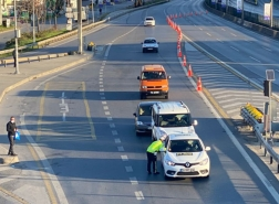 نحو صيف آمن.. سيُطلب من السائقين بتركيا النزول من سياراتهم في هذا التوقيت