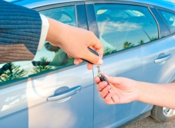 تراجع مبيعات السيارات الأوروبية في أبريل