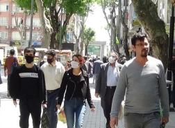 وزير الصحة التركي يحذر المواطنين من عواقب وخيمة