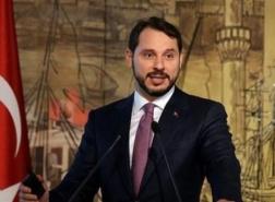 وزير المالية التركي : سنحقق مكاسب كبيرة في النصف الثاني من 2020
