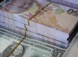 رويترز: نمو اقتصاد تركيا 5.4% في الربع الأول قبل أزمة كورونا