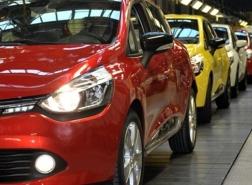 شركة رينو للسيارات الفرنسية مهددة بالإغلاق