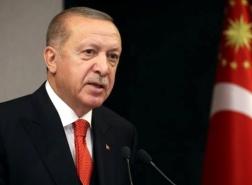 أردوغان : لن نطرق باب صندوق النقد الدولي مجدداً