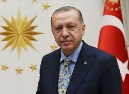 أردوغان: سنعزز قوة تركيا وثروتها ورخاءها نحو مستويات أعلى
