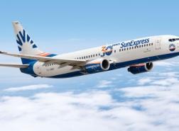 شركة طيران تركية : سنبدأ الرحلات الداخلية في 4 يونيو