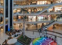مراكز التسوق في تركيا تستعد للافتتاح الكبير
