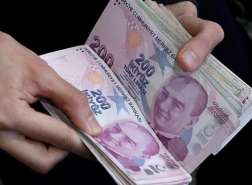 سعر صرف الليرة التركية مقابل الدولار 16-6-2020