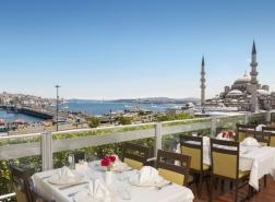 توقعات بإعادة افتتاح المطاعم في تركيا في هذا التوقيت