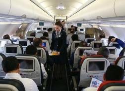 ترتيبات جديدة من الخطوط التركية قبل الصعود على متن الطائرات