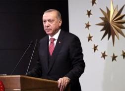أردوغان يعلن قرارات هامة.. فتح الطرق والمطاعم والحدائق بداية يونيو