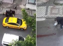 تركيا: معاقبة سائق سيارة رفض نقل أمّ سوريّة وضعت مولودها في الشارع