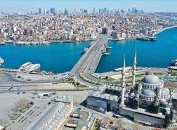 تركيا: المواطنون يتجهزون للتنقل بين المدن.. تذاكر السفر تشهد إقبالًا ملحوظًا