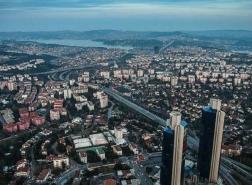 تعرف على أسعار العقارات قبل وبعد كورونا في مقاطعات إسطنبول