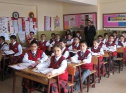 إعلان مهم من وزير التعليم التركي بشأن المدارس الحكومية