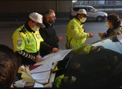 تركيا: إجراءات بحق 500 ألف شخص لم يمتثلوا لتدابير الوقاية من كورونا