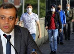 لمتى سيستمر استخدام  الكمامات  في تركيا ؟