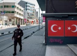 تركيا قد تطبّق تدابير أكثر صرامة إذا ارتفعت الإصابات