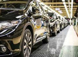 قطاع صناعة السيارات يتولى قيادة الصادرات التركية خلال مايو