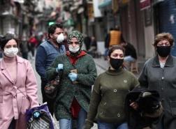 نجاح التجربة التركية في مواجهة الوباء