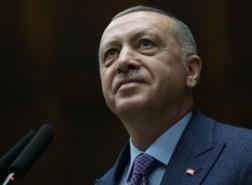 أردوغان : تركيا ستدخل حقبة جديدة في الاقتصاد