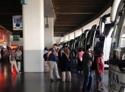 تركيا : خصومات على تذاكر السفر بالحافلة للعائلات