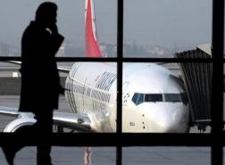 تركيا تنقل 33.7 مليون مسافر منذ بداية 2020