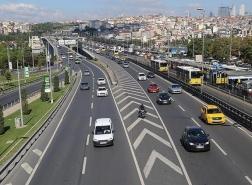 خدمة جديدة وهامة لأصحاب السيارات في تركيا