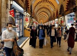 أرقام البطالة تتحدى كورونا في تركيا