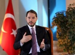 تركيا: إجراءات حكومية لتعزيز الصادرات خلال الفترة القادمة