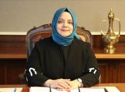 تصريحات من وزيرة تركية بشأن حظر تسريح العمال
