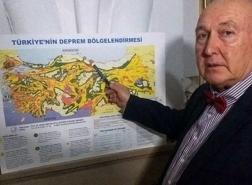 بروفيسور تركي: 4 مقاطعات مرشحة للزلزال القادم بعد بينغول