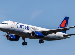 أونور التركية للطيران تحدّد موعد استئناف رحلاتها الجوية