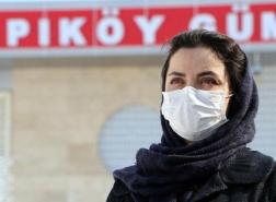 تركيا تفرض ارتداء الكمامات في 42 مقاطعة