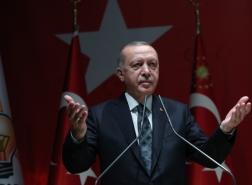 أردوغان يبشر المواطنين الأتراك بإنجاز اقتصادي قريب جدًا