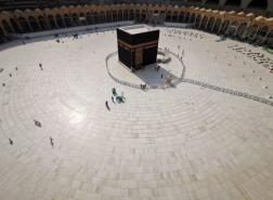 السعودية تضع شرطاً على الراغبين بأداء فريضة الحج