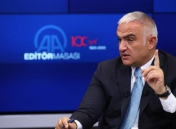 وزير: المنشآت السياحية التركية الأكثر أمانا بين نظيراتها الأوروبية