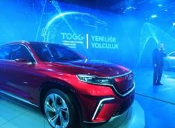 الصين تسجل أول تصميم للسيارة الأصلية في تركيا
