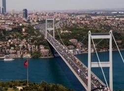 إسطنبول تتفوق على مدن عالمية مشهورة مثل دبي وموسكو وبروكسل