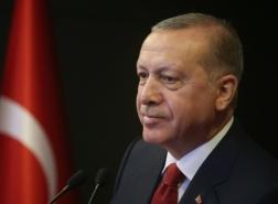 أردوغان: اقتصادنا يشهد انتعاشًا قويًا.. ونهدف لتصفير أعداد كورونا