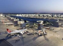 المطارات التركية تنقل 36.5 مليون شخص في 6 أشهر رغم جائحة كورونا